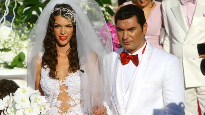 Ce frumoasă era în 2011! Cum arată acum Alina Vidican, la doi ani după divorţul de Cristi Borcea