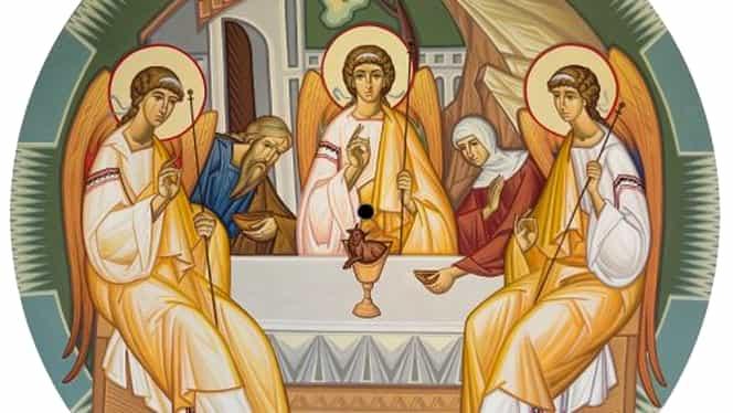 Calendar ortodox, 29 martie: sfinții mucenici Marcu, Chiril și mulți alții împreună cu ei