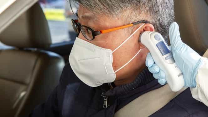 Coreea de Sud, 600 de cazuri de coronavirus într-o singură zi! Situație alarmantă la nivel global