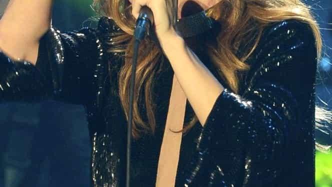 Celine Dion, în lacrimi! Mama cântăreței s-a stins din viață