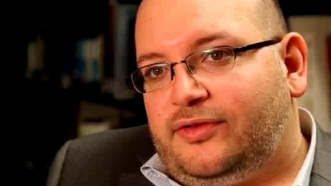 Un jurnalist de la Washington Post va fi judecat în Iran pentru spionaj
