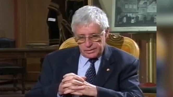 A murit Vasile Cândea, renumit chirurg, fost director al Institutului de Boli Cardiovasculare C. C. Iliescu. Mesajul Ministerului Sănătății
