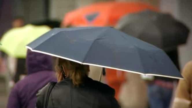 Meteorologii au anunțat prognoza meteo pentru perioada 9 – 22 martie. Va ploua aproape în fiecare zi