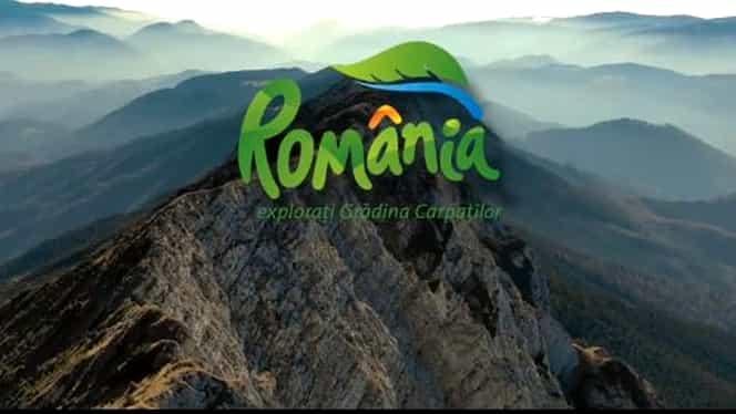 VIDEO Clipul pentru promovarea României a fost lansat! Ce mesaj a fost ales de această dată