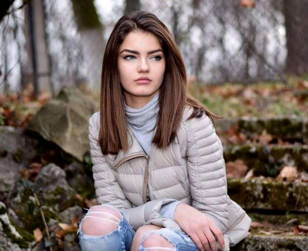 Ioana Boureanu, imagini incendiar de sexy pe Instagram