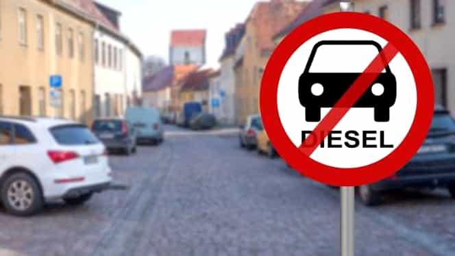 Mașinile diesel și benzină vor dispărea mai mult ca sigur. 11 state din Uniunea Europeană au cerut interzicerea lor!