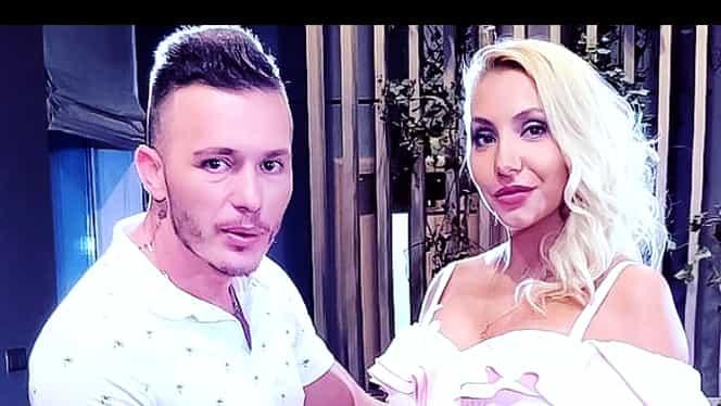 """Roxana Prințesa Ardealului s-a despărțit de Florin Rusu la scurt timp după ce a devenit mamă: """"Simt un gol"""""""