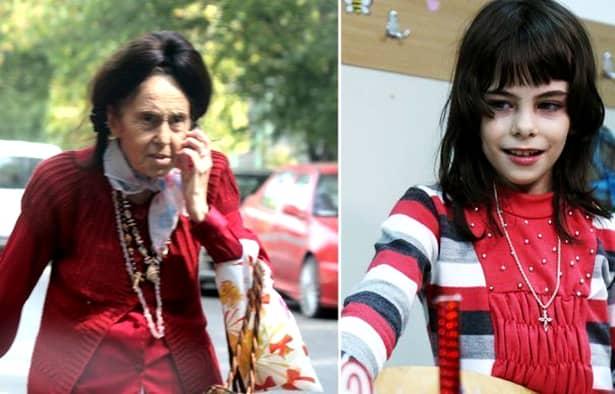 Dezamăgire totală pentru Eliza Iliescu, dar mai ales pentru mama ei, Adriana Iliescu! Fiica celei mai în vârstă mame din România a fost repartizată la unul dintre cele mai slabe licee din București!