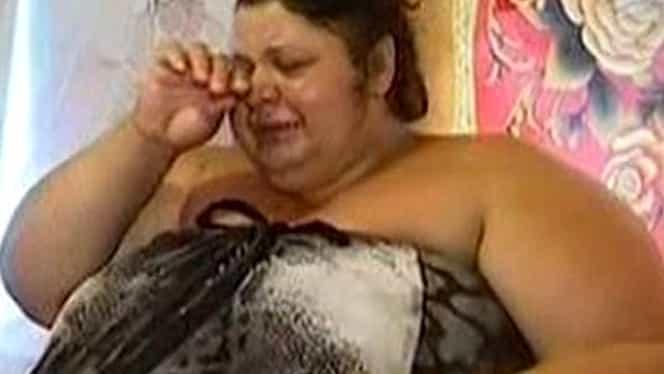 Adriana avea 220 KG în 2015 şi se ruga să nu moară în somn. A slăbit 138 KG şi zice că e foarte simplu. Cum arată acum, la doar 82 KG şi ce DIETĂ MINUNE a urmat