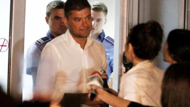 Cristian Boureanu, condamnat în dosarul agresării unui polițist!