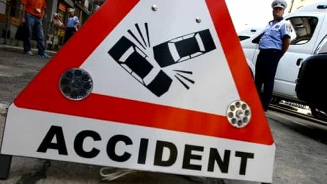Accident cumplit în centrul Bucureștiului! A murit pe loc