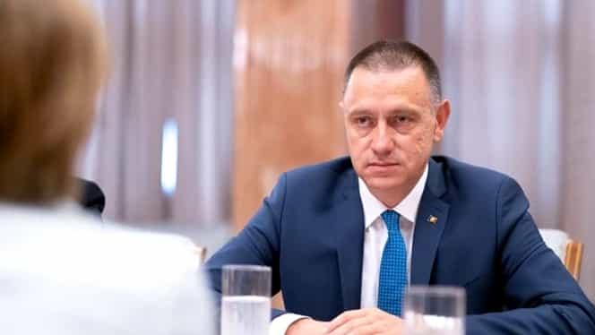 """Mihai Fifor, ferm pe poziții în cazul Dan Nica! """"Nu a fost respins. Dacă va fi, avem a doua propunere"""""""