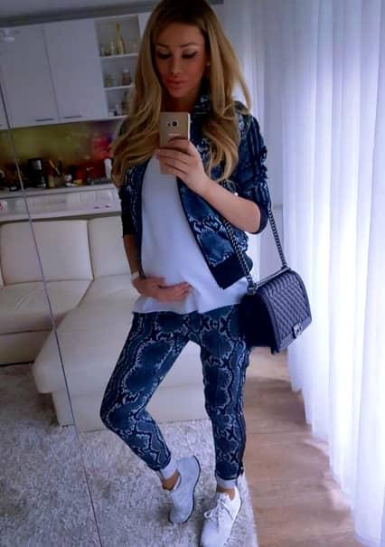 27. Bianca Drăgușanu