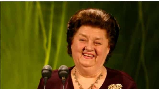 Ultim omagiu pentru Tamara Buciuceanu Botez! Fanii au aplaudat-o pe artistă la Teatrul Bulandra
