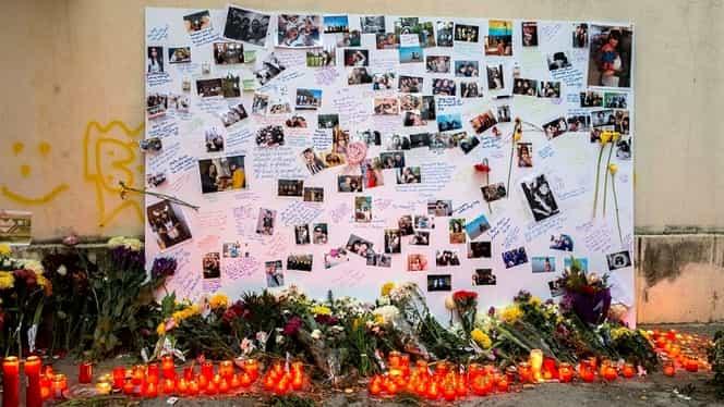 11 luni de la cea mai mare TRAGEDIE din România, după Revoluţie: Cine sînt cei 64 de îngeri cu aripile frînte la incendiul din Colectiv