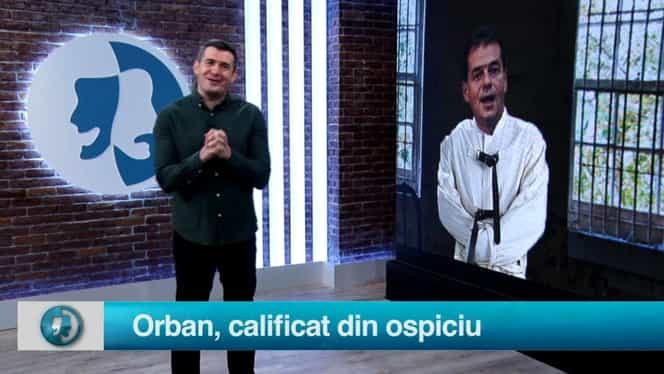 """Dragoș Pătraru, atac dur la adresa lui Ludovic Orban: """"Ordinul pe unitate e să se raporteze cât mai puține cazuri de coronavirus"""""""