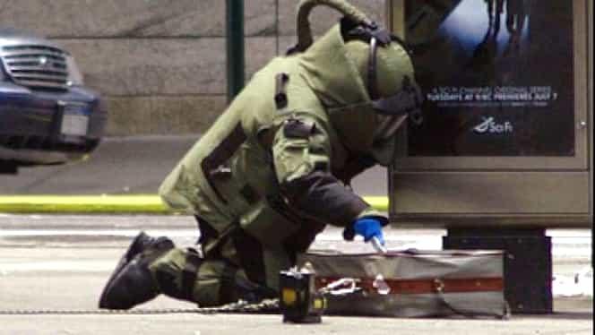 Alertă cu bombă la Timișoara. În jur de 800 de oameni, evacuați. Apel la 112 s-a dovedit fals – UPDATE