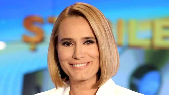 Pleacă Andreea Esca de la PRO TV? Două televiziuni sînt cu ochii pe ea