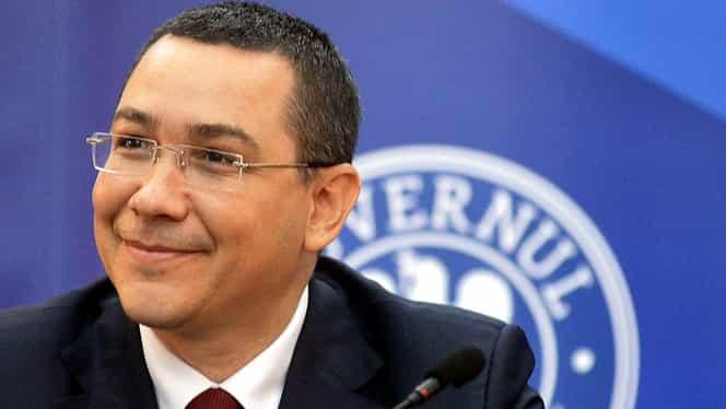 Victor Ponta, apel pentru reducerea TVA! Inițiativa a fost avizată de Camera Deputaților