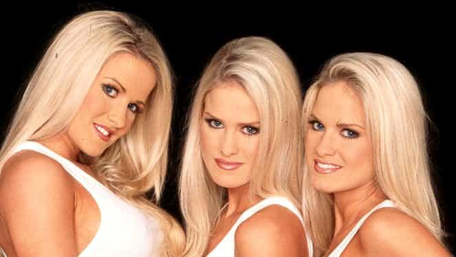 GALERIE FOTO / E unicul caz din lume: de ce sunt aceste triplete identice faimoase