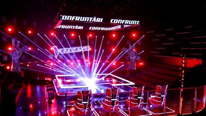 Anunț important făcut de Pro TV! Ce se întâmplă cu Vocea României
