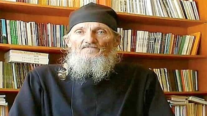 Se spun rugăciuni pentru marele duhovnic Valerian Pâslaru. Apropiații preotului sunt disperați