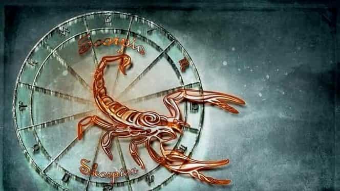 Horoscop zilnic: joi, 8 august. Scorpionii, îngrijorați pentru viitorul lor