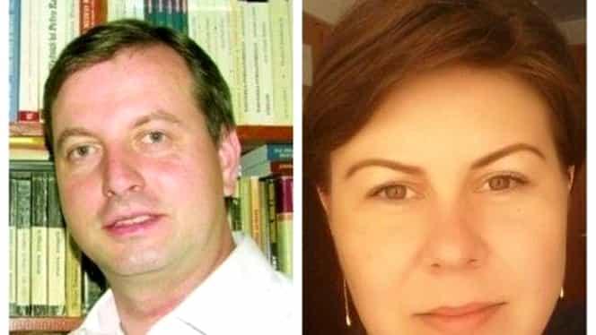 Crimă în noaptea sfântă de Crăciun! Un profesor universitar şi-ar fi ucis soţia, apoi s-ar fi spânzurat