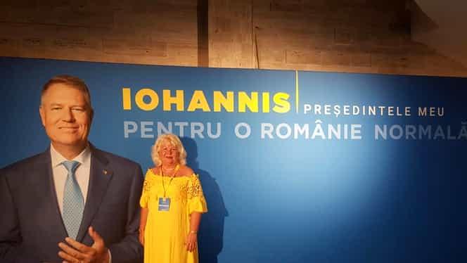 Daniela Nicolescu și și fiul ei Radu, sponsori ai campaniei electorale a PNL, au primit funcții în Guvernul Orban