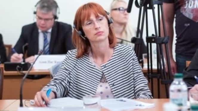 Consiliera lui Kovesi va asigura interimatul la șefia la DNA!