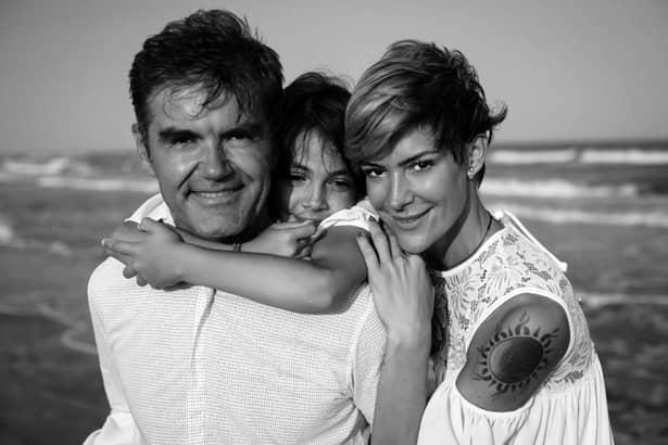 Prima imagine de la nunta Roxanei Ciuhulescu! Marele eveniment nu are loc în România