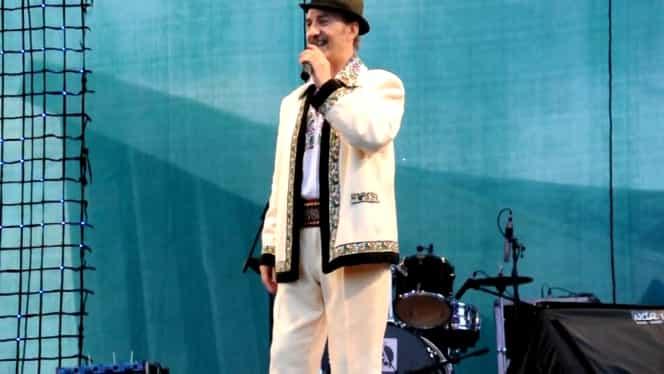 Doliu în lumea muzicii populare românești! A murit interpretul Anton Achiței. În urmă cu un an încercase să se sinucidă