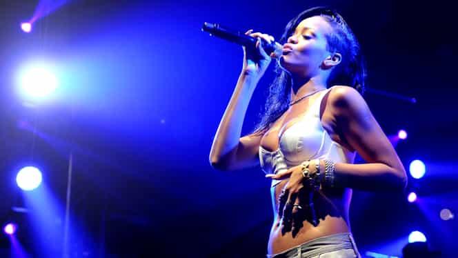 OFICIAL! Rihanna a anunţat data concertului din România. Vezi preţurile biletelor