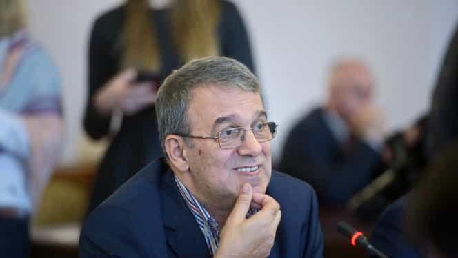 Liberalul Vergil Chițac, confirmat cu coronavirus, întâlnire cu sute de femei musulmane de 8 martie!
