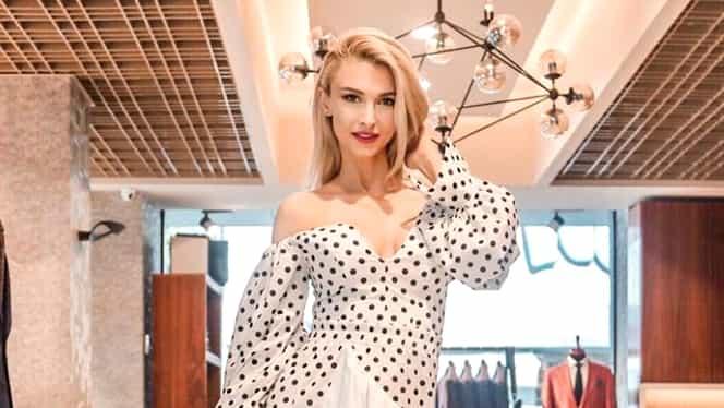 Andreea Bălan, decizie după ce a aflat că nu mai poate face copii. Ar apela la mamă surogat