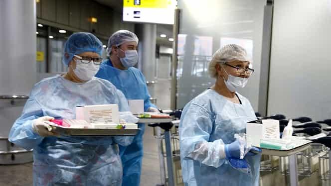 Cum ar putea o epidemie precum cea cauzată de coronavirus să se încheie. Cât de contagios este, de fapt, COVID-19