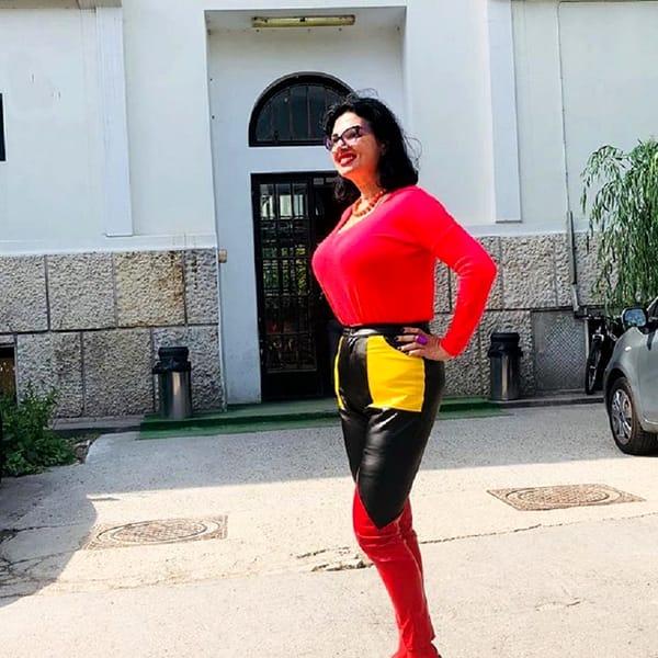"""Ozana Barabancea a ajuns din nou la bisturiu: """"Vreau să fiu sexy"""""""