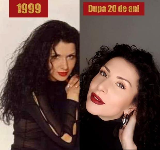 Carmen Brumă, fără ruşine! Imaginile cu soţia lui Mircea Badea care au făcut furori