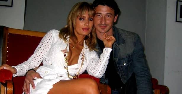 Daniela Gyorfi si George Tal