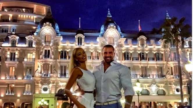 Bianca Drăguşanu face nuntă cu Alex Bodi. Evenimentul va avea loc pe 22 septembrie