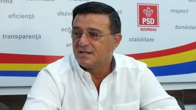 """Niculae Bădălău, pus la zid de Marcel Ciolacu, Ionel Arsene şi Gabriela Firea, după declaraţiile privind Diaspora: """"Te descalifici ca om"""""""