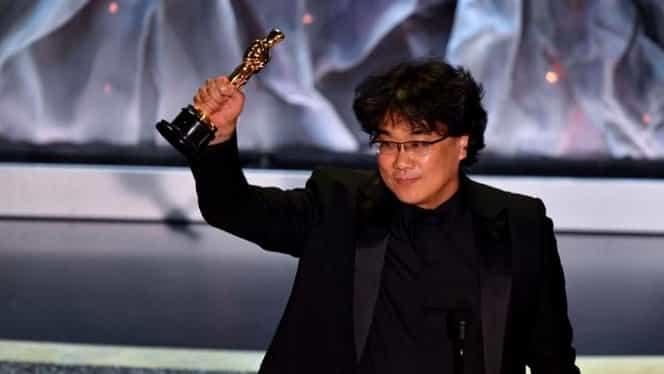 Premiile Oscar 2020, lista completă a câştigătorilor. Surpriză mare la cel mai bun film şi cel mai bun regizor