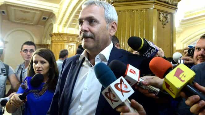 Liviu Dragnea, liber! Fostul președinte PSD se va bucura de 24 de ore de libertate