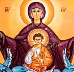 Rugăciunea făcătoare de minuni către Sfânta Fecioară Maria. Rostește-o și vei avea parte de liniște sufletească