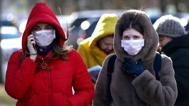 Trei români, plasaţi în carantină în Republica Dominicană de teama coronavirusului