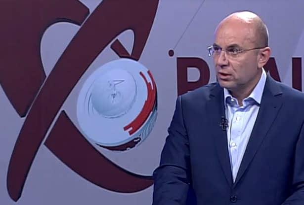 Ce se întâmplă cu emisiunea lui Rareș Bogdan la Realitatea TV! Anunțul neașteptat făcut de Cozmin Gușă!