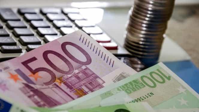 Curs valutar BNR azi, 14 octombrie 2019. Ce se întâmplă cu moneda euro