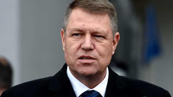 Klaus Iohannis, cadouri de protocol de aproape 50.000 de euro! Ce a primit președintele