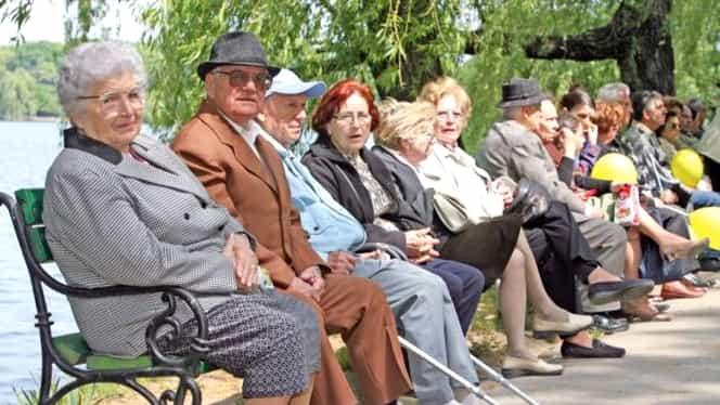 Vești proaste pentru pensionari! Noi reguli pentru cei care ies acum la pensie