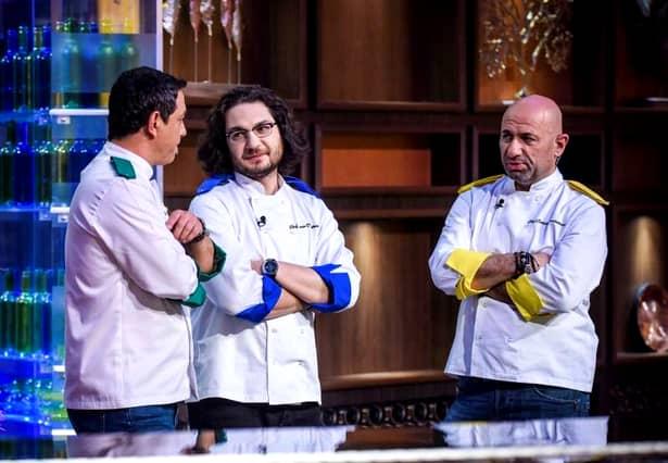 Semifinala Chefi la Cuțite, Live Video pe Antena 1, de la ora 20.00
